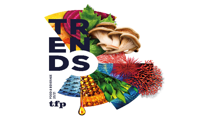 Food and Beverage Trends 2020 #infographic