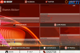 Download FTS 2020 Mod Liga Indonesia 1,2 & Full Liga Eropa Update Transfer 2020 By Si Ocoy