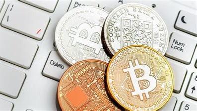 Criptomonedas actuales nuevas bitcoins