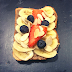 Simple Healthy BREAKFAST Toast