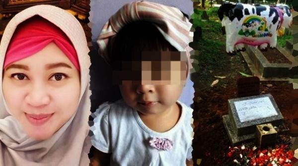 Ketika Kamu Sedikit Lelah Menjadi Seorang Ibu, Bacalah Kisah Menyentuh Wanita yang Kehilangan 3 Anaknya dalam Waktu 4 Tahun Ini