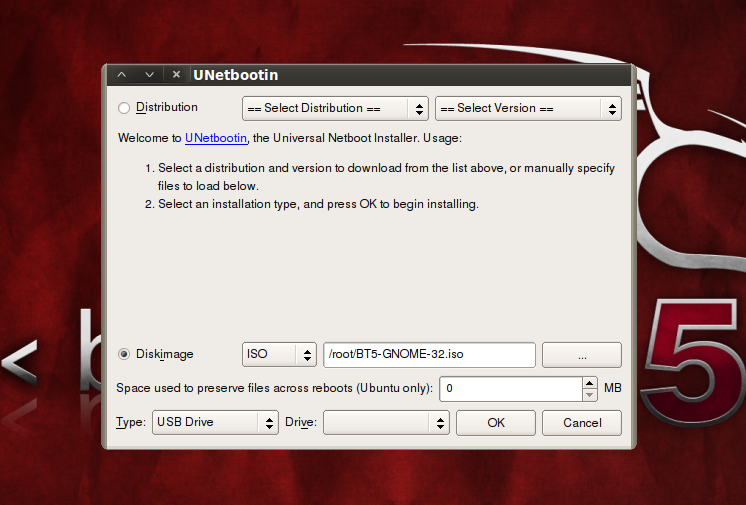 How TO Install Backtrack5 - The World of IT & Cyber Security