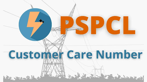 Pspcl Customer Care