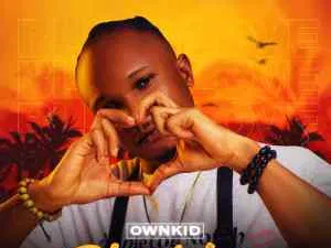 DOWNLOAD MP3: OwnKID - Blind Love (Prod. By MusicMonStar)