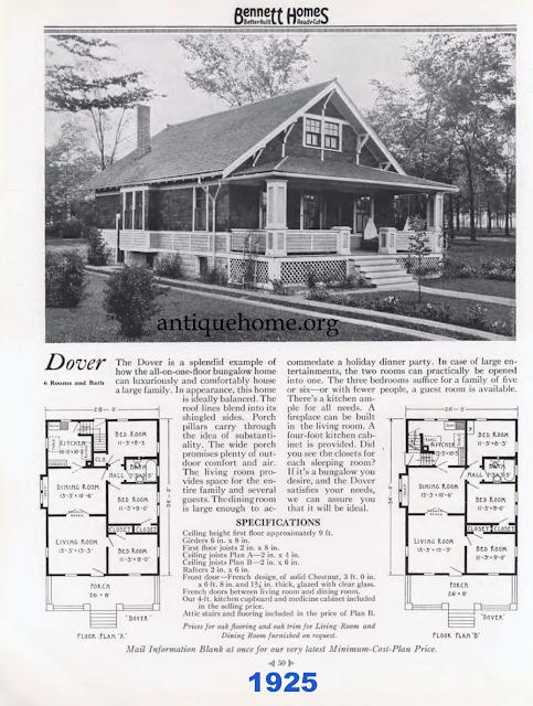 catalog image of Bennett Dover Sears Winona lookalike