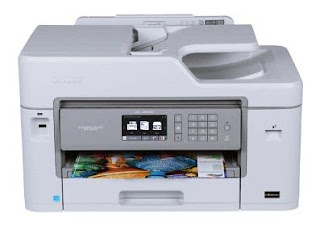 Brother MFC-J5830DW XL Driver Download and Installations - Windows, Mac, Linux