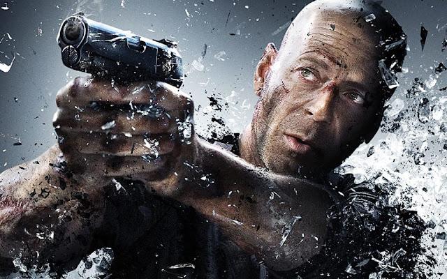 أفضل أفلام بوريس وليس Bruce Willis