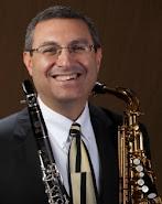 Clarinetistas John Cipolla habla sobre música y su internalización