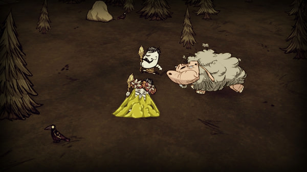 Don't Starve Together PC Full + Traducción Español
