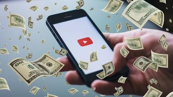 يوتيوب تقوم بتحديث ميزة تحقيق الدخل