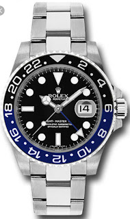 Pajak Rolex ( Rolex GMT-Master II Watch Rolex 116710BLNR With Box / Card 2017 ) Pajak RM 40,000 di www.kedaipajak.com