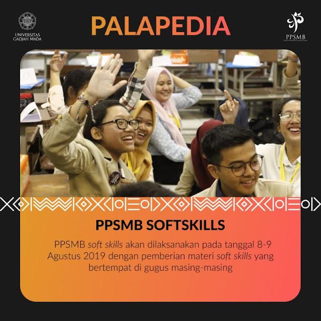 PPSMB Softskills