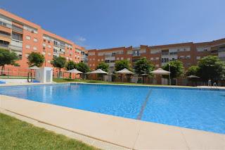 Se vende piso de 3 dormitorios en Montequinto
