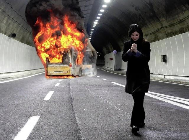 Situazione del trasporto pubblico di Roma di mercoledì 13 maggio