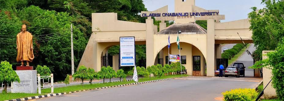 Olabisi Onabanjo University, Ago-Iwoye