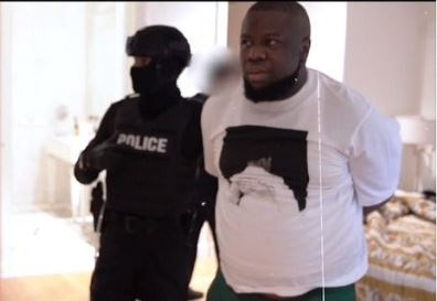 How Hushpuppi Led FBI To Himself Via His Own Instagram Page (Video)