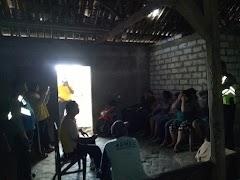 Gelar Razia, Polsek Batangan Amankan Lima PSK dan Satu Mucikari