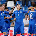 [VIDEO] CUPLIKAN GOL Italia 1-0 Israel: Gol Sang Top Scorer Bawa Italia Buntuti Spanyol