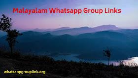 MALAYALAM WHATSAPP STATUS VIDEOS GROUP LINK - Telugu