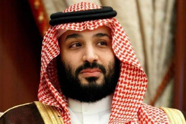 السعودية، أكبر مصدّر للنفط في العالم، ولي العهد الأمير محمد بن سلمان، كوفيد-19، حربوشة نيوز