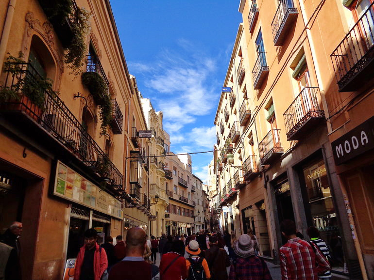 A Comprehensive Guide to a Year Abroad in Spain