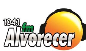 Rádio Alvorecer FM 104,1 de Bom Jesus de Goiás