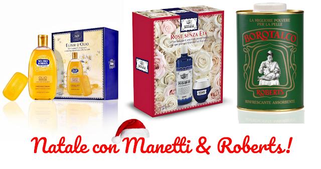 natale Manetti & Roberts