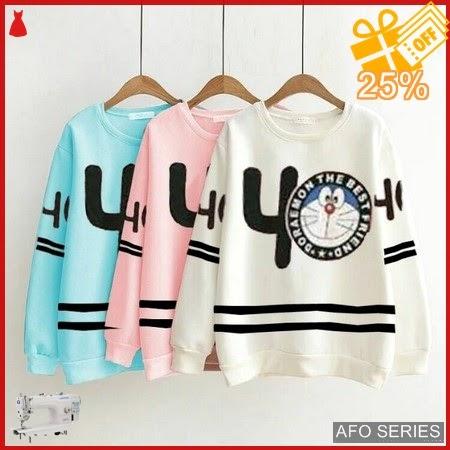 AFO604 Model Fashion Emon 40 Sweater Modis Murah BMGShop