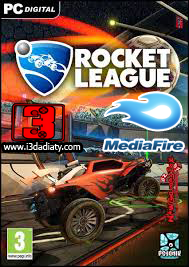 تحميل لعبة rocket league مجانا