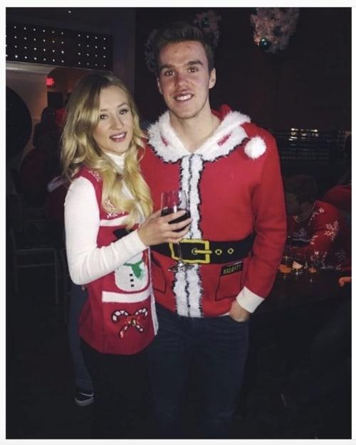 Connor McDavid's girlfriend Lauren Kyle: Family Bio (Photo ...
