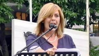Δημοτική  Αναγέννηση:Εκδήλωση Τζένης Ταπραντζή-Κοίλια στο  επιμελητήριο Άρτας