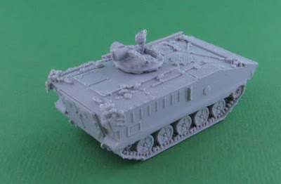 12mm French AMX-10P picture 8