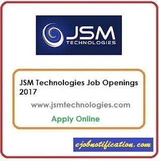 JSM Technologies Hiring Freshers Testing Jobs in Bangalore Apply Online