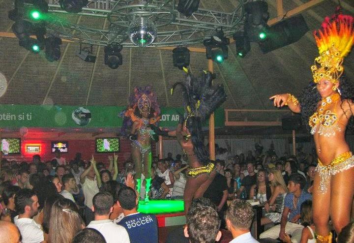Clubs ne Vlore
