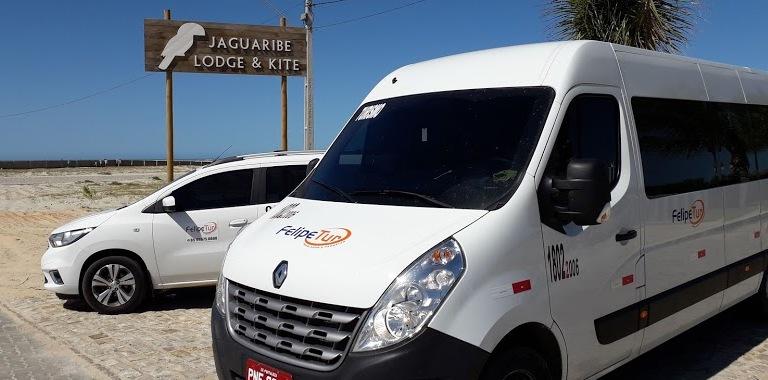 Traslado do Aeroporto de Fortaleza Para Icaraizinho de Amontada