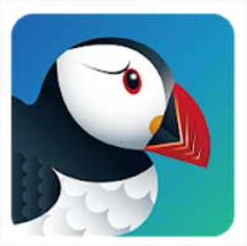 Puffin Browser Pro 9.0.0.50509 (Full) Apk + Mod for Android