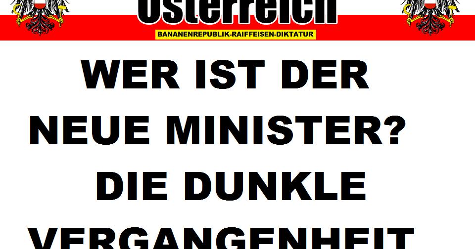 Innenminister Wolfgang Sobotka - NEU - Der Zocker als Minister ...