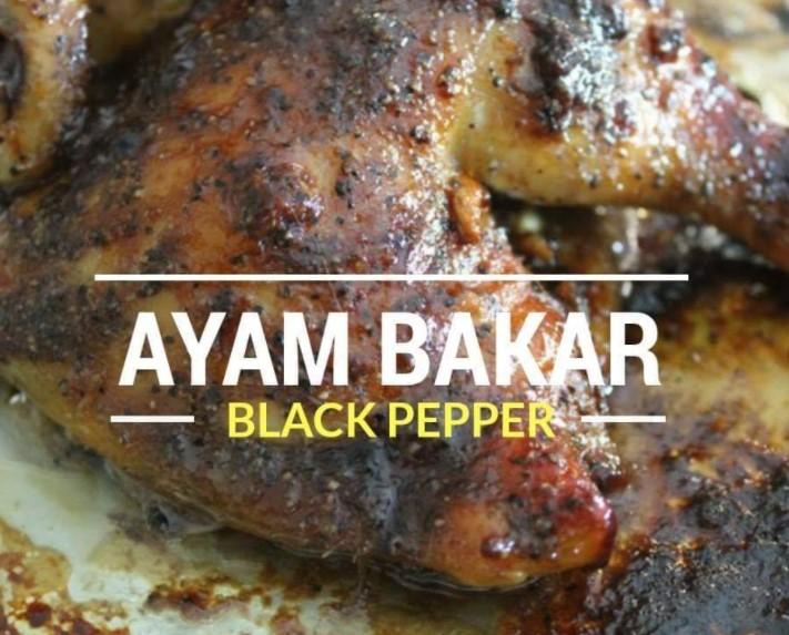 menu berbuka puasa, lauk mudah, resipi ayam, ayam masak sedap dan mudah