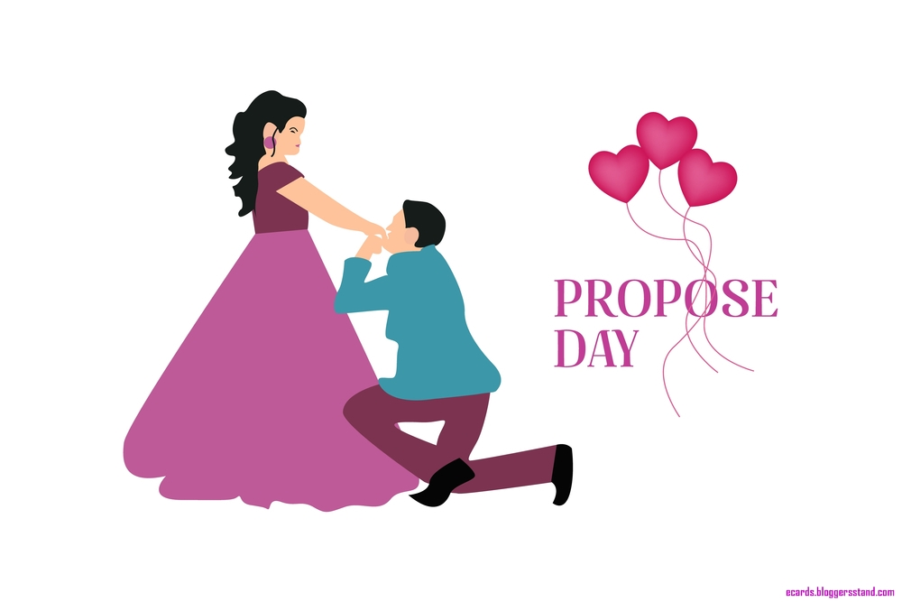 Happy propose day 8th feb 2021 wishes, images,wallpapers full hd with quotes messages