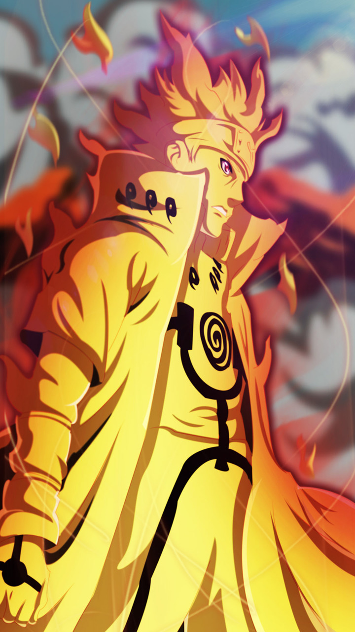 Zona Naruto Naruto And Hinata Wallpaper For Android