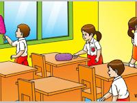 Soal PTS Kelas 2 SD/ MI Tematik Tema 1 Semester 1 Th. 2019