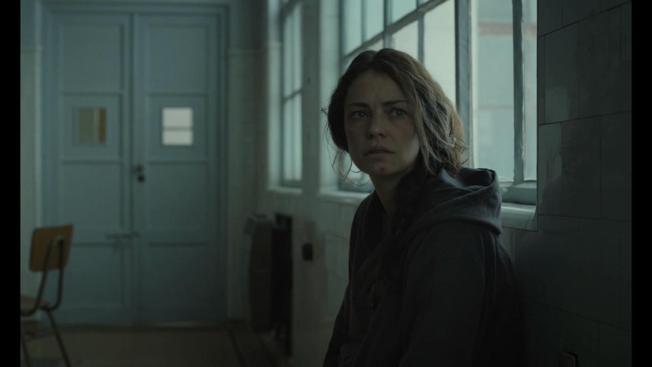 Nieve Negra (2017) HD 720p Español Latino captura 1