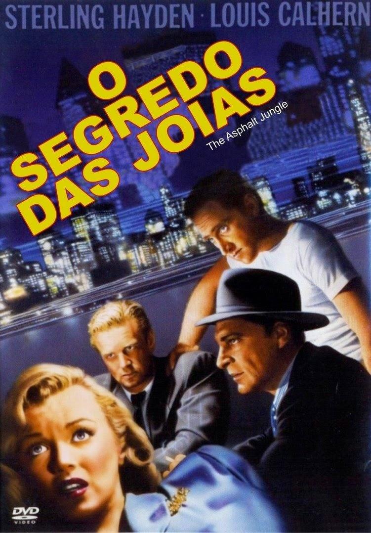 O Segredo das Jóias – Legendado (1950)