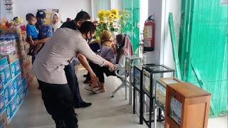 Polisi Razia Kotak Amal Masjid dan Mushala, Takut Dipakai untuk Dana Teror*s