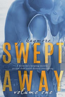 Resultado de imagen para Serie Swept Away - J. Haymore.