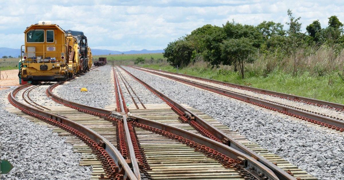 Medida Provisória institui novo marco legal do transporte ferroviário