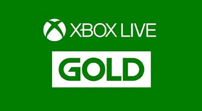 משחקי החינם של חודש מרץ למנויי Xbox Live Gold נחשפו