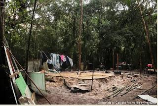 Sandra Kennedy protocola Moção de Repúdio contra a demolição das casas dos povos tradicionais caiçaras