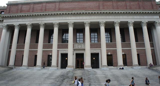 جامعة هارفارد تلغي الفصول الدراسية
