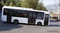 Güleryüz Cobra GD 160 #4, Alanya Belediyesi Şehir Otobüsü